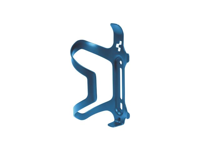 Cube HPA-Sidecage Uchwyt na butelkę niebieski